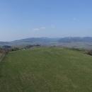 Výhled z Valu na Králičák