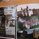 Proměny kostela v Neratově