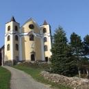 Kostel v Neratově