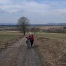 Na Křížovou horu jdeme někteří pěšky :-)
