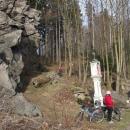 V údolí Tiché Orlice mezi Lichkovem a Mladkovem