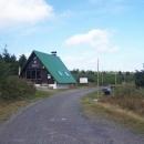 Stanice horské služby pod Velkou Deštnou