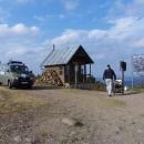 Turistický přechod do polska je ještě hlídaný (za pár měsíců bude všechno jinak)