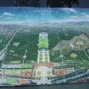 Tak sem jdeme – mapka Schönbrunnu