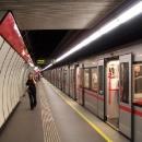 Konečně poznám i jiné metro než to pražské