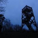 Rozhledna Strážnice u Liptaně