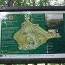 Je dobré nastudovat mapu parku