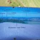 ... ale vidět je až do Krkonoš.