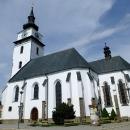 Kostel sv. Mikuláše na náměstí