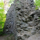 Na hradu Holoubek