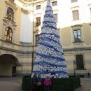 A další vánoční stromeček