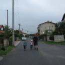 """""""Naše"""" Lúčná ulice v Popradu"""
