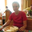Oběd taky! Obdivujeme organizaci stravování v tatranských chatách.