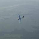 Zamáváte, pilot zamává také, buďto rukou nebo křídly