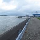 Vojka nad Dunajom - přívoz