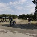 Na rozcestí Palaš (1.020 metrů)