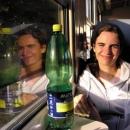 Markéta a její dvojník, resp. dvojnice :-)