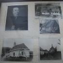 V kapli jsou vystaveny i fotografie z dob minulých