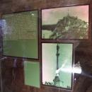 Vzpomínka na maďarský pomník na Děvínu