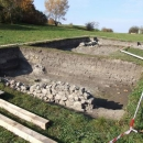 Dodnes probíhá na Děvínu archeologický průzkum