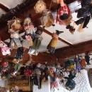 Sbírka čarodějnic na Růžohorkách