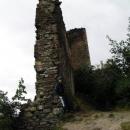 Na hradě Krasíkov