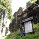 Dobytí hradu Volfštejna