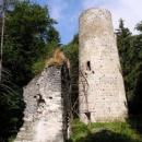 Snad Volfštejn jednou opraví tak, že z věže bude rozhledna