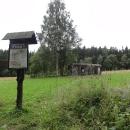 Naučná stezka Pasák vede z Branné a jedno z jejích zastavení upozorňuje i na několik zdejších objektů pohraničního opevnění, tzv. ŘOPíků