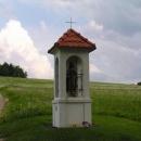 Doplněk krajiny Žďárských vrchů
