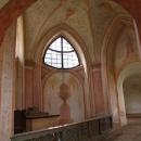 Jedna z kaplí ambitu