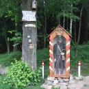 Na konci světa (mezi Čechami a Moravou)