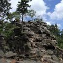 Devět skal – nejvyšší vrchol Žďárských vrchů