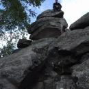 Pavel na vrcholu