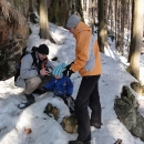 Keška v Ledříčkově skále nalezena