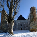 Pohořský kostel bude vždy jako památka na zmařenou dobu totality