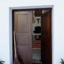 Nové dveře zvou do nitra kostela
