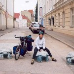 Markéta v Tartu