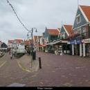 Přístav Volendam - poplujeme na poloostrov Marken
